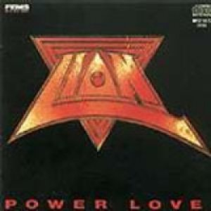 Lion - Power Love cover art