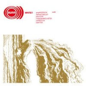 Sunn O))) - White1 cover art
