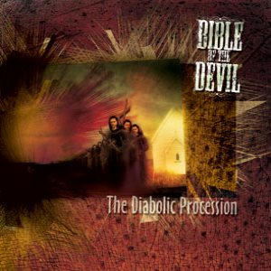 Bible of the Devil - The Diabolic Procession cover art