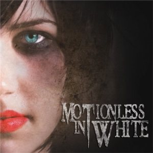 Motionless In White - The Whorror cover art