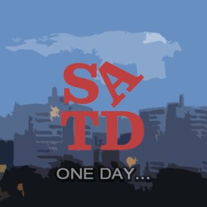 SATD - One Day cover art