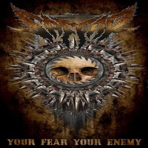 Saffar - Your Fear Your Enemy