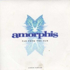 Amorphis - Far from the Sun cover art
