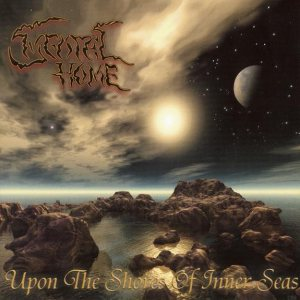 Mental Home - Upon the Shores of Inner Seas cover art