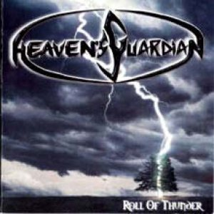 Heaven's Guardian - Roll of Thunder cover art