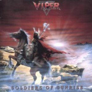 Viper - Soldiers of Sunrise cover art
