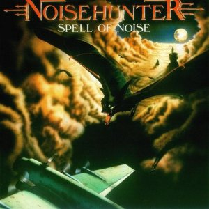 Noisehunter - Spell of noise cover art