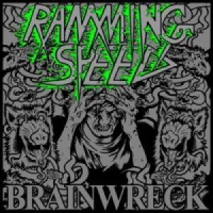 Ramming Speed - Brainwreck cover art