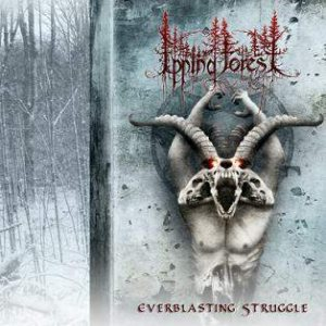 Epping Forest - Everblasting Struggle cover art