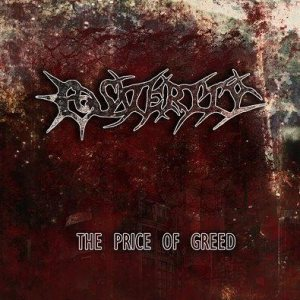 Posterity - The Price of Greed cover art
