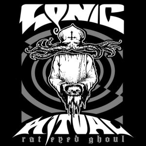 Sonic Ritual - Rat Eyed Ghoul cover art