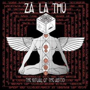 Zā Lä Thü - The Ritual of the Abyss cover art