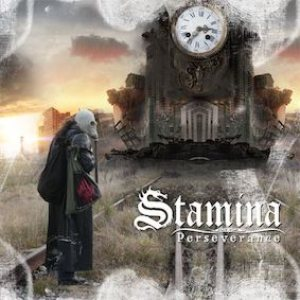 Stamina - Perseverance cover art