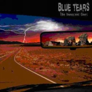 Blue Tears - The Innocent Ones cover art