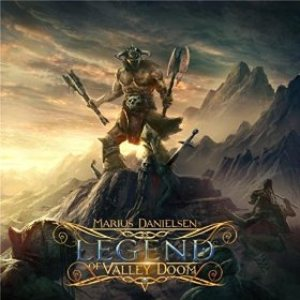 Marius Danielsen's Legend of Valley Doom - Marius Danielsen's Legend of Valley Doom Part 1 cover art
