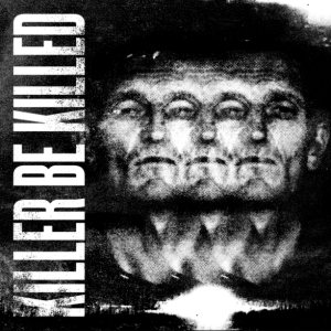 Killer Be Killed - Killer Be Killed cover art