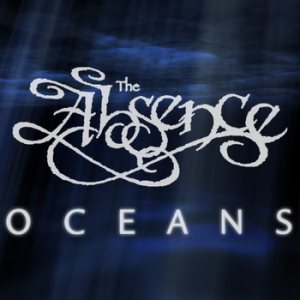 The Absence - Oceans cover art