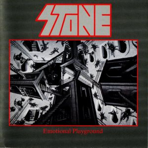 Stone - Emotional Playground cover art