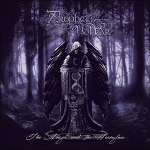 Prophets Of War - The Angel and the Hourglass cover art