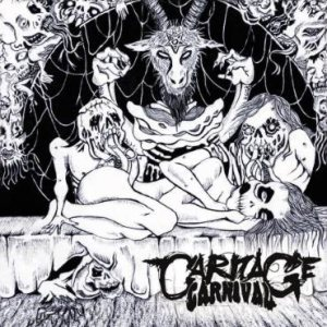 Carnage Carnival - Carnage Carnival cover art
