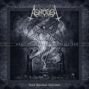 Асмодей - Dark Spiritual Liberation cover art