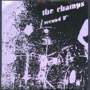 "The Champs - Second 7"" cover art"
