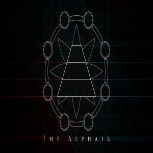 The Alphair - Collapse of the Universe (Part I) cover art