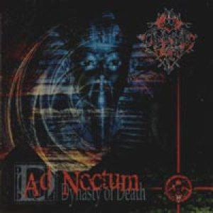 Limbonic Art - Ad Noctum Dynasty of Death cover art