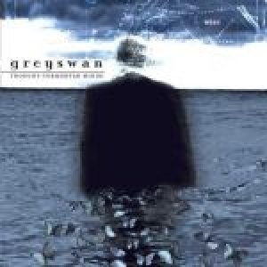 Greyswan - Thought-Tormented Minds cover art