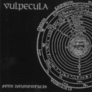 Vulpecula - Fons Immortalis cover art