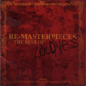 Loudness - ReMasterpieces~The Best of LOUDNESS~ cover art