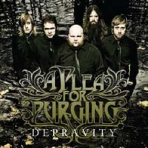 A Plea for Purging - Depravity cover art