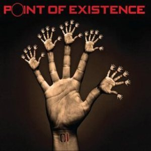 Point of Existence - 01 cover art