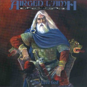 Airged L'amh - One Eyed God cover art