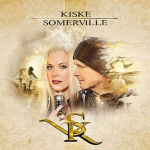 Kiske & Somerville - Kiske & Somerville cover art
