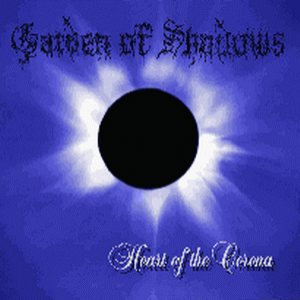 Garden of Shadows - Heart of the Corona cover art