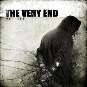 The Very End - Vs. Life cover art