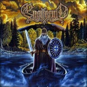 Ensiferum - Ensiferum cover art