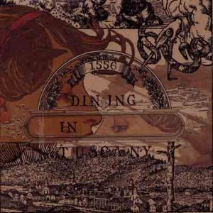 Dining in Tuscany - 1556 cover art