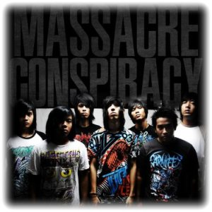 Massacre Conspiracy - Obey cover art