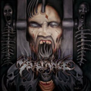 Severance - Suffering in Humanity cover art