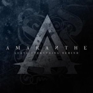 Amaranthe - Leave Everything Behind cover art