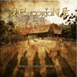 Encorion - Facing History and Ourselves cover art