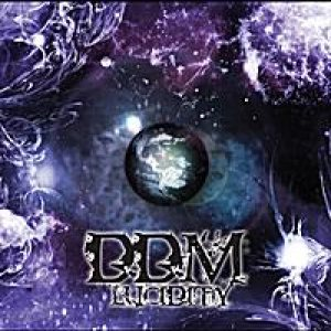DDM - Lucidity cover art