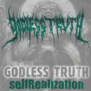 Godless Truth - Self Realization cover art