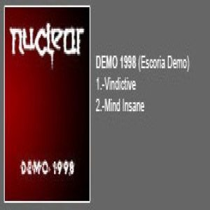Nuclear - Demo 1998 cover art