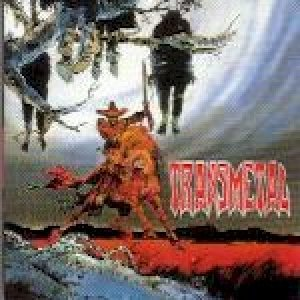 Transmetal - Mexico Barbaro cover art