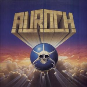 Auroch - Auroch cover art