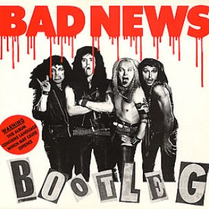 Bad News - Bootleg cover art