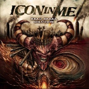 Icon in Me - Head Break Solution cover art